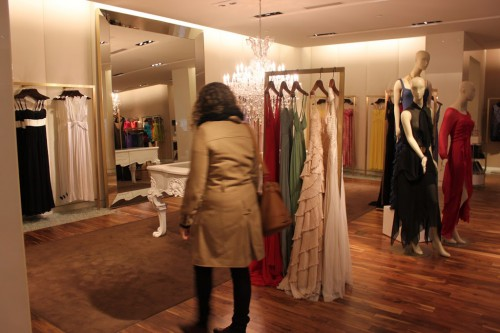 81. New York LoW CosT FashioN BrandS...