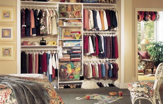 Cómo organizar el closet de tus hijos_2