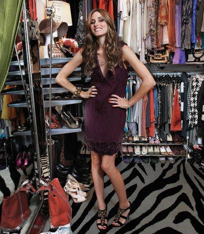 Olivia Palermo Closet