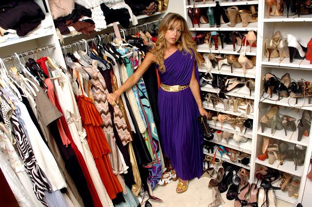 RachelZoe Wardrobe